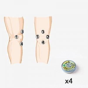 Pain Relief product for Knee Pain