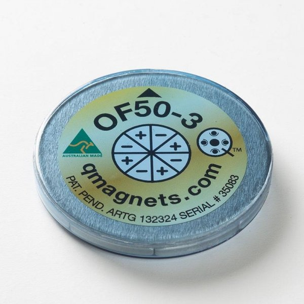 OF50-3 -Therapuetic magnet