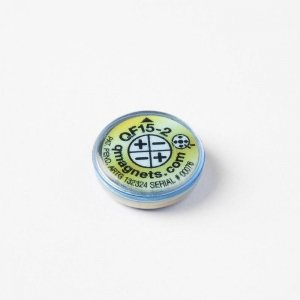 QF15-2 - Quadrapolar Magnet for therapy
