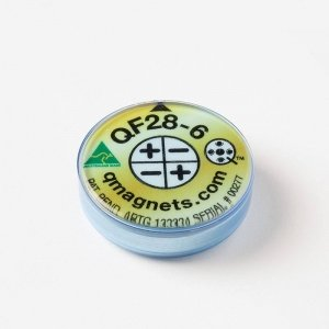QF28-6 - Magnetic field therapy magnet for sale
