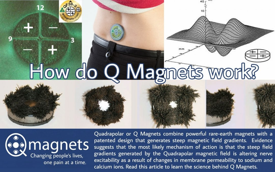 How Q Magnets Work?