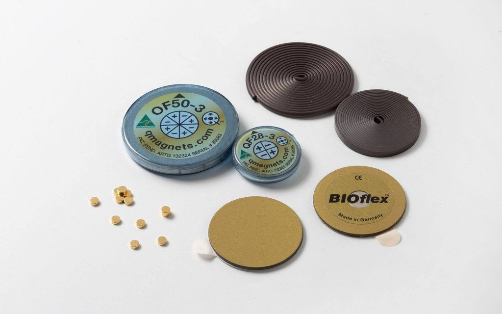 compare magnetic therapy products