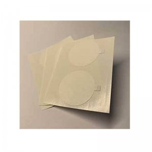 qfix40 - magnet therapy adhesive stickers